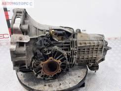МКПП 5-ст. Audi A4 B6 2002, 1.9 л, дизель (FEC)