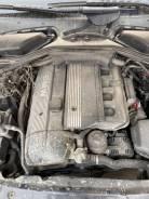 Двигатель m54b22 с навесным BMW e60