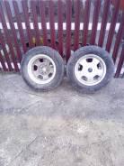 Продам колеса в сборе 185/70 R14 4x100 4x110