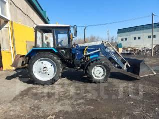 МТЗ 82.1. Продам трактор мтз 82.1, 80,00л.с.