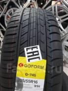 Goform, 205/55 R16