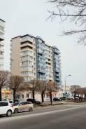 1-комнатная, улица Комсомольская 93. Центр, 38,0кв.м. Дом снаружи
