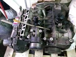 Двигатель HR16DE Qashqai б/у