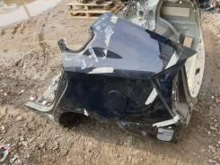 Крыло заднее левое Toyota Prius ZVW30 2Zrfxe