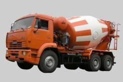 Доставка бетона , красноярск