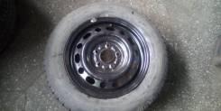 Комплект летних колес в сборDunlop SP Touring R1 195/65 R15 в Барнауле