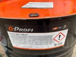 G-Energy G-Profi. 15W-40, минеральное, 1,00л.