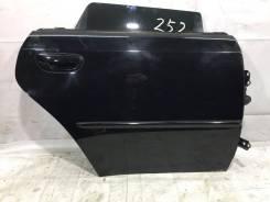 Дверь задняя правая цвет 32J Legacy BL BP #78