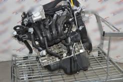 Двигатель Volkswagen CGGB 1.4 для BORA, GOLF, POLO в Красноярске