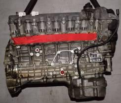 Двигатель Mercedes 275950 5.5 литра V12 Bi-turbo W220 S600 500 лс