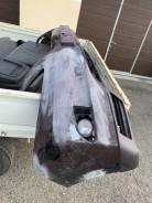 Передний бампер на Lexus rx