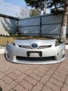Бампер на Toyota prius, передний