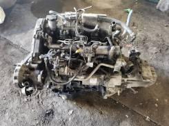 Двигатель 2C в сборе
