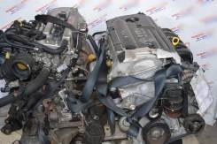 Двигатель Toyota Corolla 1.6. 3ZZ в Красноярске