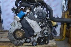 Двигатель Kia D4EA 2.0L в Красноярске