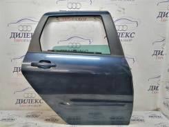 Дверь задняя правая Peugeot 308 2007