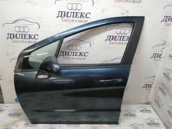 Дверь передняя левая Peugeot 308 2007