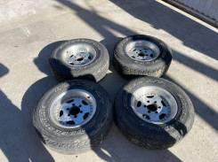 Продаю колёса на Prado / Surf