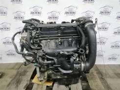 Двигатель (ДВС) Peugeot 308 2007