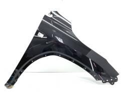 Крыло Lexus RX200T RX300 RX450H RX350 53801-48120