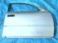 Дверь передняя правая Toyota Camry #V30-#V35 1990-1994гг