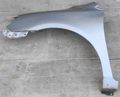 Крыло переднее левое 53812-13140 1F7 Toyota Corolla Fielder zre144