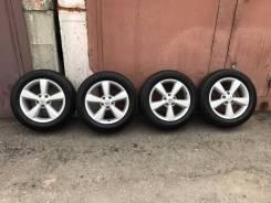 Колеса Nissan