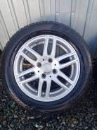 Комплект колёс на литье 4х100