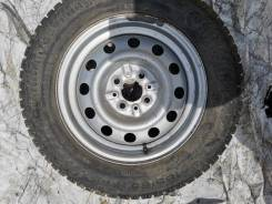 Continental ContiWinterViking 2, 185/65 R14