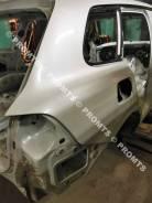 Крыло заднее правое Volkswagen Touareg II (7P)