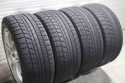Bridgestone Blizzak VRX. зимние, 2013 год, б/у, износ 50%