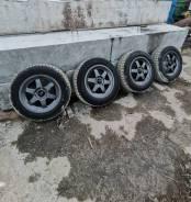 Комплект колёс в сборе Bridgestone