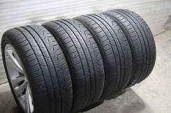Pirelli Winter Sottozero. зимние, без шипов, 2012 год, б/у, износ 40%