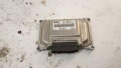 Блок управления двигателем Chery T11-3605010GU T113605010GU