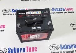 Super DXQP. 90А.ч., Обратная (левое), производство Корея