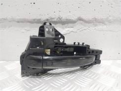 Ручка наружная задняя левая Audi A4 B8 Год: 2014 [8T0937167A]