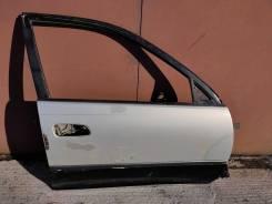 Дверь передняя правая Toyota Carina AT192