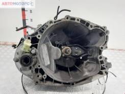 МКПП 5-ст. Peugeot 206 2000, 2 л, дизель (20DM23)