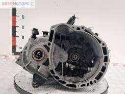 МКПП 5-ст. Kia Picanto 2005, 1.1 л, бензин (M51671)