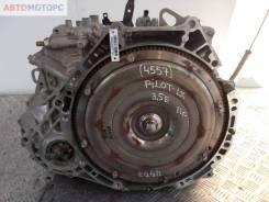 АКПП Honda Pilot II (YF3, YF4) 2008 - 2015, 3.5 л, бензин (PN4A)