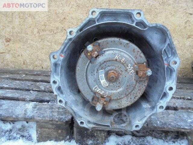 АКПП Hummer H3 2005 - 2010, 3.5 л, бензин (4L60E 6TPD)