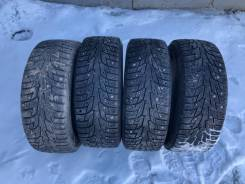 Hankook Winter i*Pike RS W419, 205/55 R-16