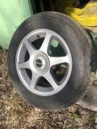 Комплект колёс на Тойоту