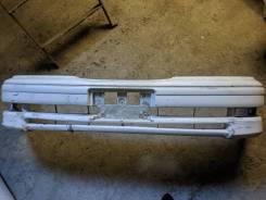 Бампер передний на Toyota Mark 2 gx/jzx100 105 рестайлинг