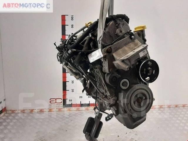 Двигатель Opel Corsa D 2007, 1.3 л, Дизель (Z13DTH / 2278080)