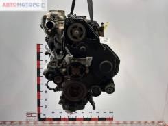 Двигатель Ford Focus 2 2007, 1.8 л, Дизель (KKDA / 7C53683)
