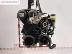 Двигатель Ford Focus 2 2005, 1.6 л, Бензин (HXDA)