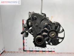 Двигатель Volkswagen Passat B5 1996, 1.9 л, Дизель (AFN / 160905)