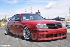 Крылья «Artisan Spirits Custom». Nissan Cedric/Gloria/Infiniti
