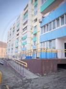 4-комнатная, улица Адмирала Смирнова 16. Снеговая падь, проверенное агентство, 84,7кв.м. Дом снаружи